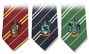 Harry Potter House by Harry Potter Ties Official Harry Potter Merchandidse Free Uk