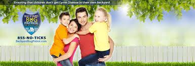 backyard bug patrol 855 668 4257 tick u0026 mosquito control