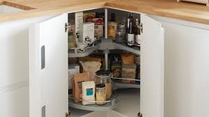 how to fit howdens corner fillet premium carousel corner base unit howdens
