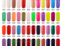 nail polish french tip nails designs wonderful colored 44