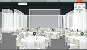 venue layout maker wedding venue layout tool