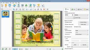 best calendar design software for windows u2013 try free demo version