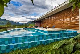 sustainable modern country home in colombia drawing in the collect this idea casa 7a by arquitectura en estudio and natalia heredia 5