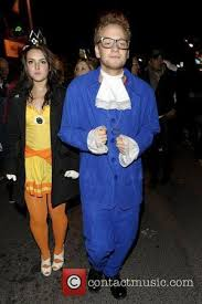 Austin Powers Halloween Costumes Austin Powers Verne Troyer U0027fine U0027 Seizure Scare