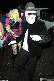 Invisible Halloween Costume Celebrity Halloween Costumes 2014