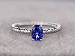 tanzanite engagement rings tanzanite diamond wedding rings for