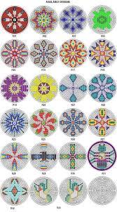 best 25 beading patterns ideas on