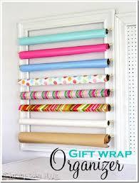 christmas wrap storage 8 genius christmas wrap storage ideas veryhom