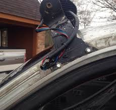 roof rack emergency light bar how to run wires for lightbar that s roof mounted tacoma world