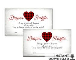 valentine raffle tickets hearts baby shower etsy