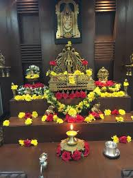Modern Pooja Room Design Ideas 960 Best Silver Puja Items Home Temple Images On Pinterest