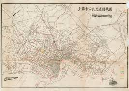 Shanghai Metro Map In Chinese by Shanghai In Post 1949 Maps Secrets Lies And Urban Icons