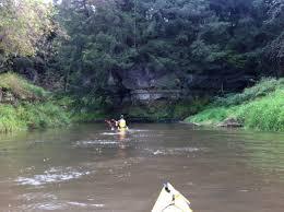 Haskins Valley Campground Kickapoo River Ontario To Rockton U2014flat Water Paddling Rootsrated