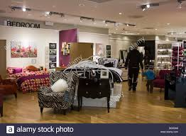 next home store edmonton london stock photo royalty free image