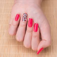 22 stunning nail designs for medium nails u2013 slybury com