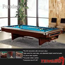 Professional Pool Table Size by Pool Table Price Pool Table Price Suppliers And Manufacturers At