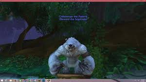 Challenge Guardian Finally Obtained Guardian Druid Challenge Appearance After About