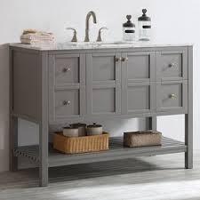 Bathroom Drawer Cabinet Bathroom Storage Organization You Ll Wayfair