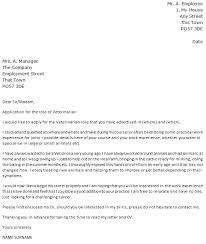 cover letter samples veterinarian professional resumes sample online