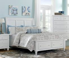 Bassett Bedroom Furniture White Wood Sleigh Beds Furniture Bedroom Furniture Sleigh Bed