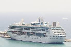 caribbean cruise line cruise law news splendour of the seas catches on fire cruise law news