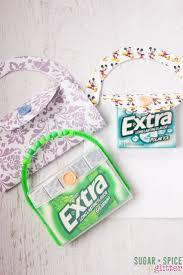 purse gift card template sugar spice and glitter