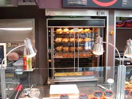 cuisine design rotissoire four électrique professionnel rôtissoire iteb4 alpina grills