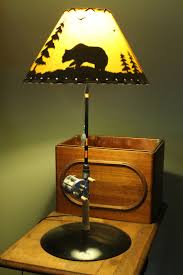 Table Lamp Shades by Top 25 Best Homemade Lamp Shades Ideas On Pinterest Homemade