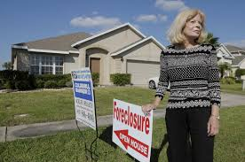 foreclosure scandal involving major lenders brings housing market