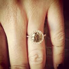 brown diamond engagement ring brown diamond rings arabia weddings