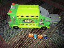 trash packs garbage truck ebay