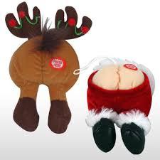 stupid strange and ornaments