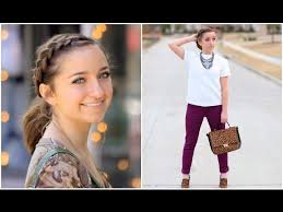 cute girl hairstyles diy would you wear this hairstyle twist wrap ponytail cute girls