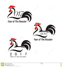 year of the rooster designs year of rooster design stock