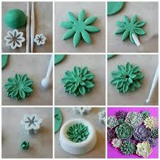 Flower Ideas 25 Best Clay Flowers Ideas On Pinterest Polymer Clay Flowers