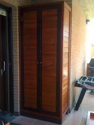 armadio da esterno in alluminio strutture in legno e arredi per esterni bologna