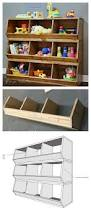 Plans To Make A Wooden Toy Box by Best 25 Pallet Toy Boxes Ideas On Pinterest Pallet Trunk