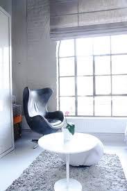 Interesting Loft Window Treatments Ideas Adorable Simple Modern