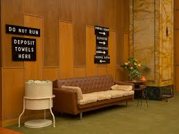 60s Interior Interior The Grand Budapest Hotel In The 1960s Ultra Swank