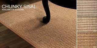 sisal rugs shop by color u0026 style sisal rugs direct