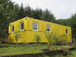 shipping container homes mac containers