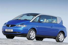renault mpv renault avantime classic car review honest john