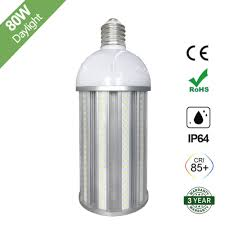 mogul base led light bulbs 80w led corn light bulb e39 large mogul base 6500k daylight white