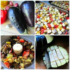 Ina Garten Roasted Vegetables by Stacey Snacks Ina U0027s Roasted Eggplant Dip