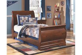 Boys Bedroom Furniture Make It His Ashley Furniture HomeStore - Ashley furniture homestore bedroom sets