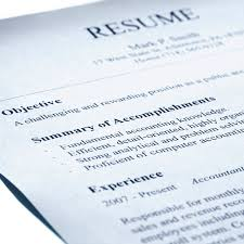 Resume University Career Planning Career Services University Of Nebraska U2013lincoln