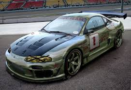 2007 mitsubishi eclipse modified mitsubishi eclipse gsx by active design on deviantart