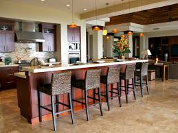 a kitchen peninsula better than an island best or breathingdeeply