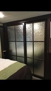 Rv Closet Doors 12 Mirror Closet Sliding Door Makeover Ideas Rv Inspiration