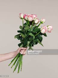 Picture Of Roses Flowers - bunch of flowers stock photos and pictures getty images